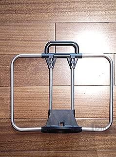 Front Carrier Bag Frame C, T bag Basket for Brompton Folding Bike - Dino Kiddo