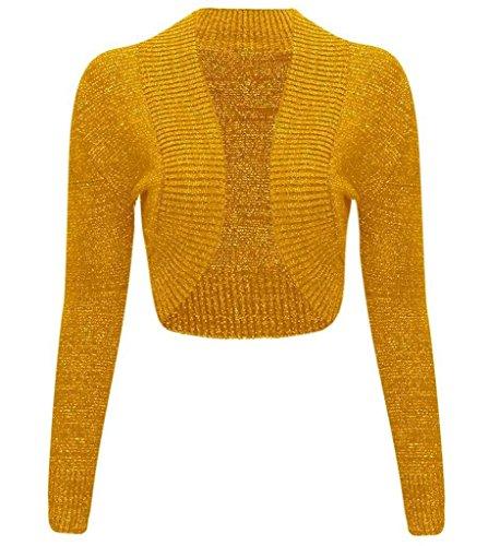 Islander Fashions - Torera - para Mujer