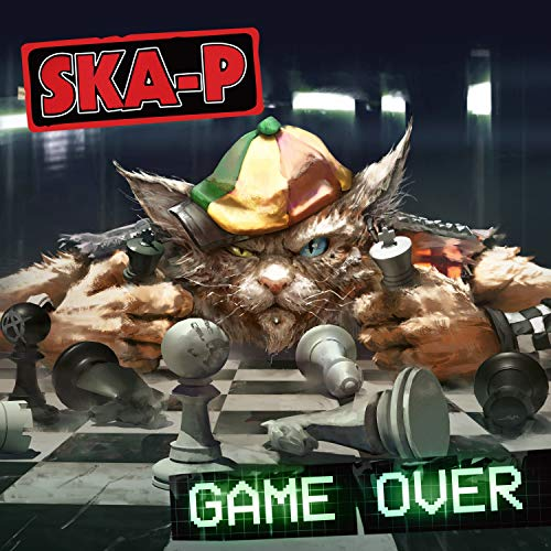 Game Over (Digipack)