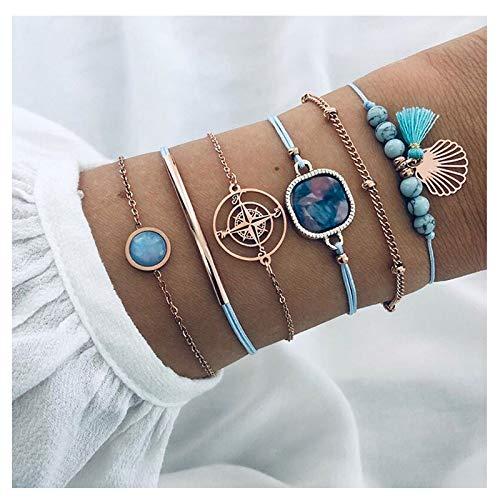 Akki Damen strass Armband Armkette mit Swarovski strasssteine Schmuck Silber Lebens blume Armreifen mit crystall armbänder Silber accessoires Frauen...