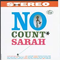 Shm-No Count Sarah by Sarah Vaughan (2012-03-27)