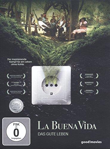 La Buena Vida - Das gute Leben (OmU)