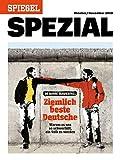SPIEGEL SPEZIAL 1/2019 'Ziemlich beste Deutsche'