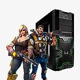 Pc Gamer Intel Core i5, 8GB Ram, GTX 1050Ti 4GB, HD SSD 120GB, Fonte 500w - Super Oferta!!!