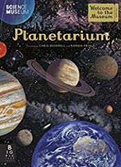 Planetarium: Welcome to