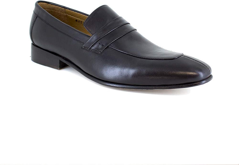 bfa287e2ee929 J.Bradford Loafer Black Leather JB-COBRE nnmned1087-New Shoes - kids ...
