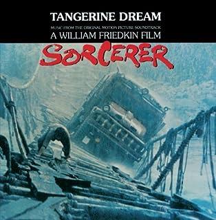Sorcerer (1977 Film) by Tangerine Dream