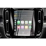 CDEFG per Volvo XC40 CMA Car Navigation Glass Pellicola...