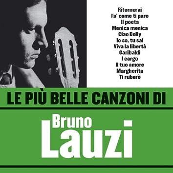 Le più belle canzoni di Bruno Lauzi