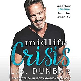 Midlife Crisis audiobook cover art