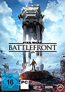 Star Wars: Battlefront [Instant Access] (B0176TKO1C) | Amazon price tracker / tracking, Amazon price history charts, Amazon price watches, Amazon price drop alerts