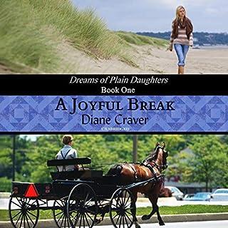 A Joyful Break audiobook cover art