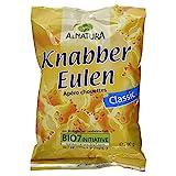 Alnatura Bio Knabber-Eulen, 7er Pack (7 x 100 g) -