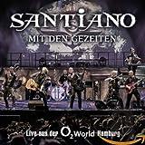 Songtexte von Santiano - Mit den Gezeiten - Live aus der O2 World Hamburg