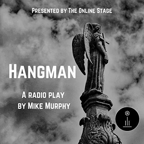 Hangman by Mike Murphy cover art