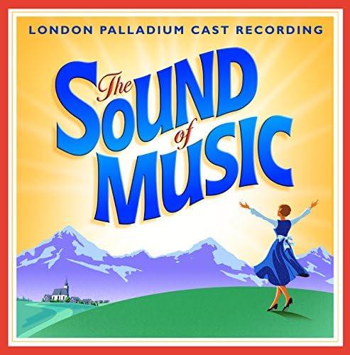 'The Sound Of Music' 2006 London Palladium Cast