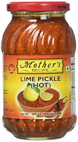 MOTHER'S RECIPE Zitronenheiß 500 g.