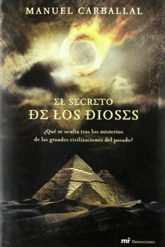 El secreto de los dioses (MR Dimensiones)