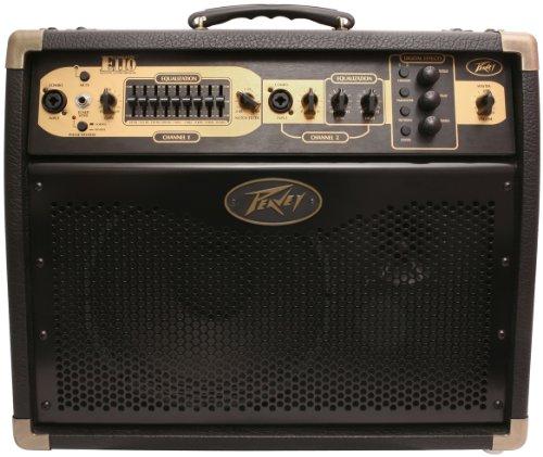 Peavey Ecoustic E110 | 100w Acoustic Guitar Amplifier