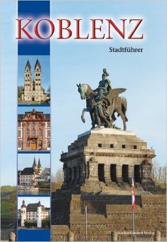 Koblenz Stadtführer ( 18. April 2011 )