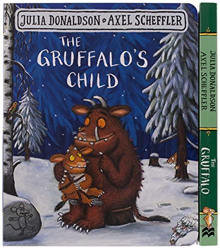 The Gruffalo and the Gruffalo's Child...