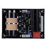 Regolatore di tensione automatico R448, accessori per generatori di componenti elettrici Walfront AVR 40-150VAC trifase