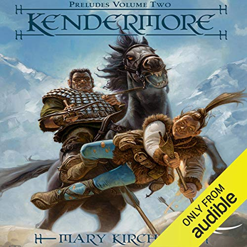 Kendermore  By  cover art