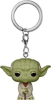 Funko 53053 Pop Keychain: Star Wars - Yoda