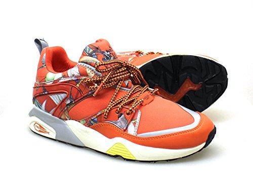 PUMA Blaze of Glory WNS X Swash O 358856 01 Damen Lifestyle Designer Sneaker 35,5