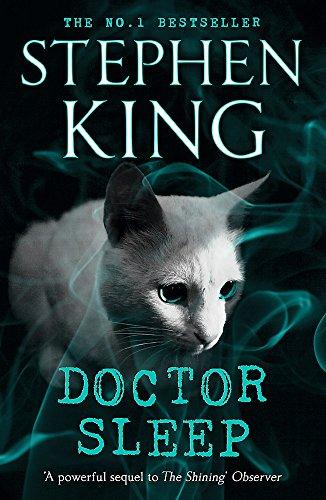 Doctor Sleep (The Shining)