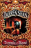 Tunnels of Blood: Book 3 (The Saga of Darren Shan)