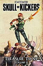 Skullkickers Treasure Trove Volume 2