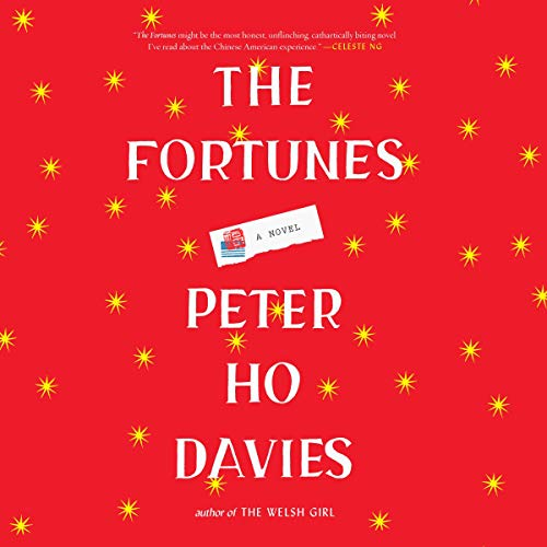 The Fortunes  By  cover art
