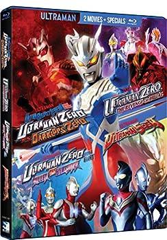 Best ultraman blu ray Reviews
