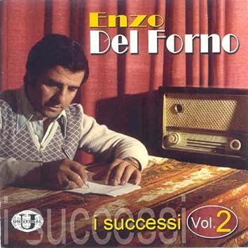 Enzo Del Forno: i successi, vol. 2