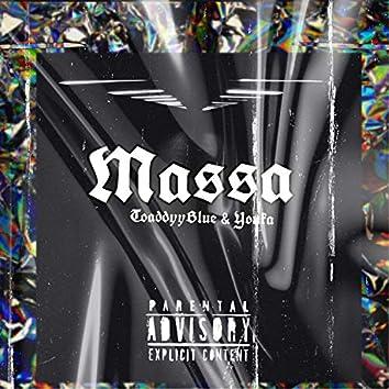 Massa (feat. Youka)