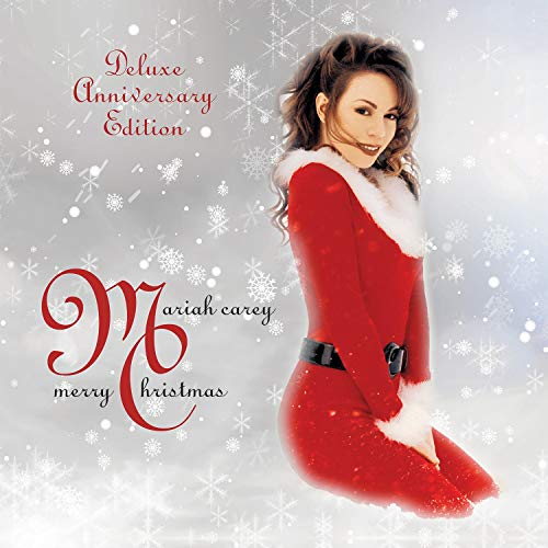 Merry Christmas - 25th Anniversary Edition - [Japan Bonus Track]