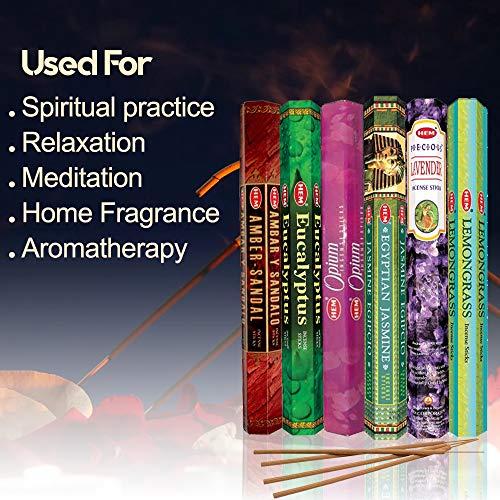 HEM Incense Variety Pack