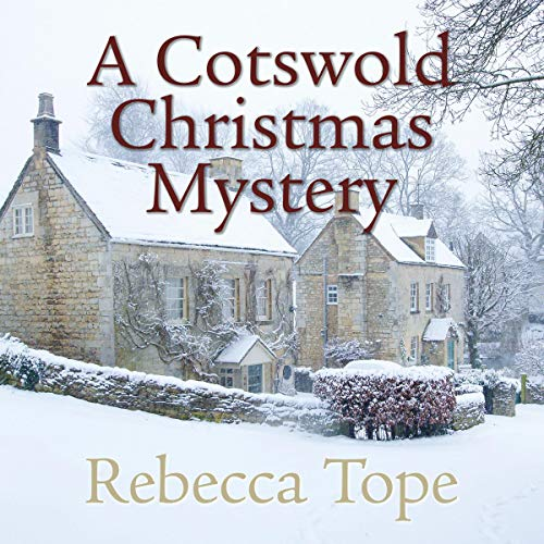 A Cotswold Christmas Mystery cover art