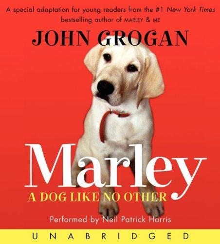 Marley Titelbild
