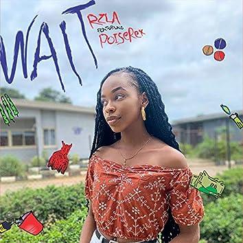Wait (feat. Poiserex)