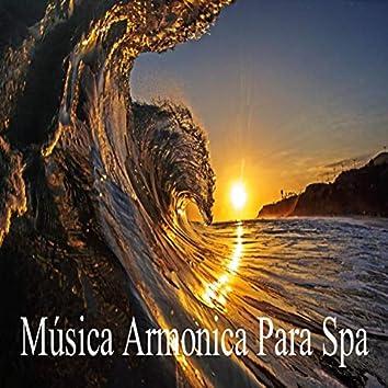 Música Armonica para Spa