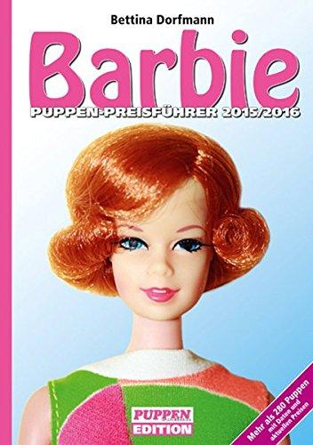 Barbie-Puppen-Preisführer 2015/2016