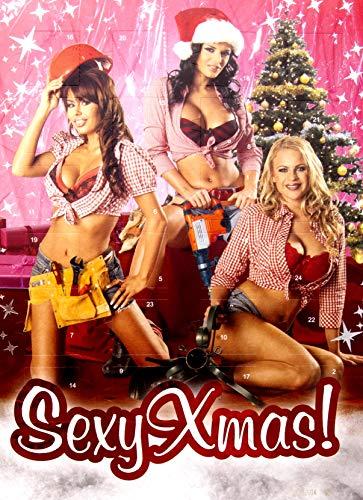 Adventskalender / Sexy Girls / Handwerker / Schokolade / Weihnachten