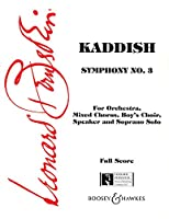 Kaddish: Symphony No. 3