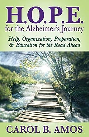 H.O.P.E. for the Alzheimer's Journey