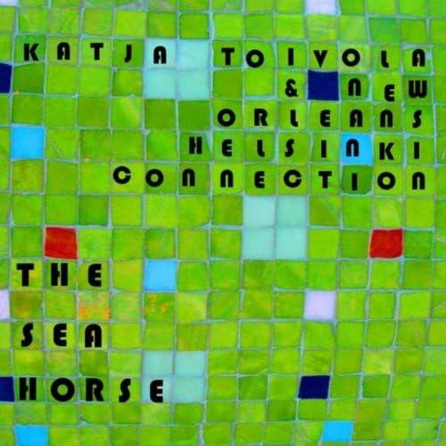Katja Toivola & New Orleans Helsinki Connection