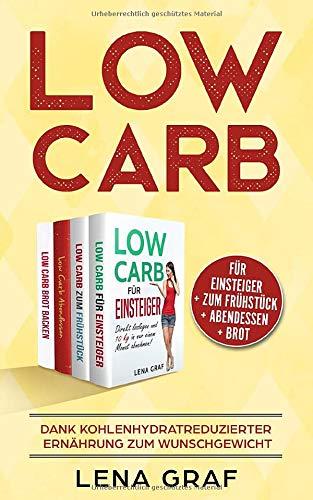 Low Carb für Einsteiger   Low Carb zum Frühstück  ...