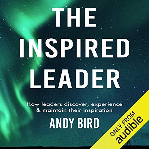 The Inspired Leader cover art