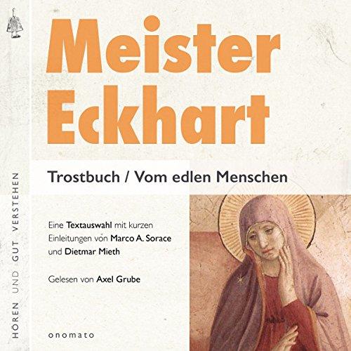 Trostbuch / Vom edlen Menschen Titelbild